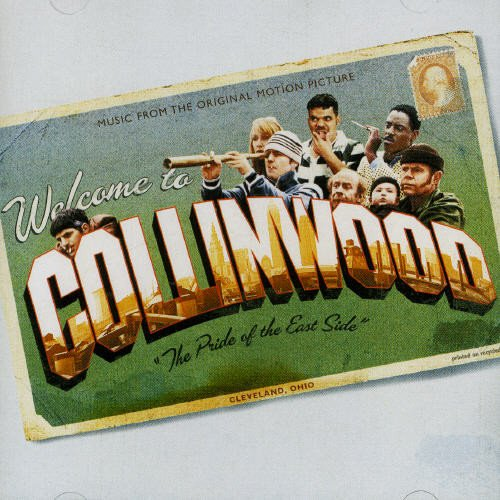 Various Artists - Welcome To Collinwood / Ost