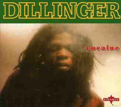 Dillinger - Cocaine (Digipak)
