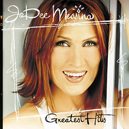 Jo Dee Messina - Greatest Hits By Jo Dee Messina