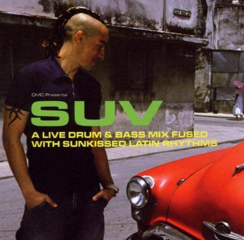 SUV - DMC Presents: SUV