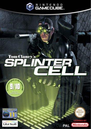 Tom Clancy's Splinter Cell (GameCube)