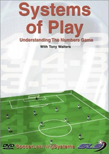 Systems of Play - Systems Of Play - Understanding The Numbers Game