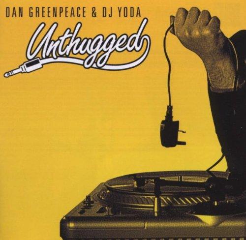 DJ Yoda - Unthugged