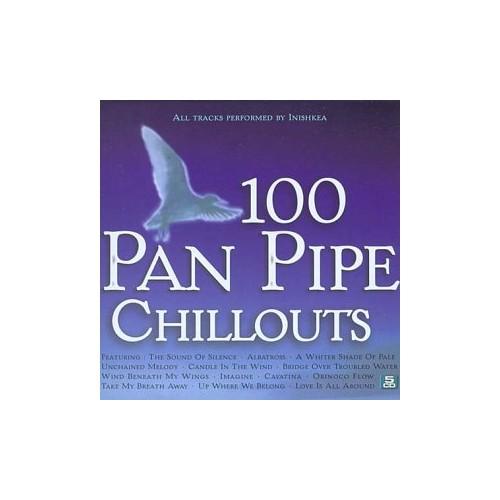 Inishkea - 100 Pan Pipe Chillouts By Inishkea