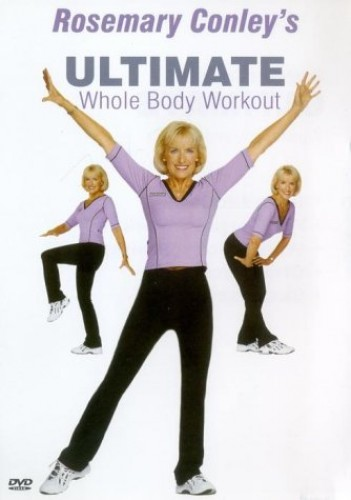 Rosemary Conley - Rosemary Conley - Ultimate Whole Body Workout