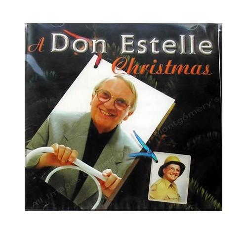Estelle, Don - A Don Estelle Christmas