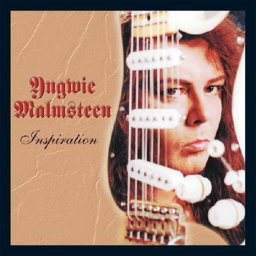 Yngwie Malmsteen - Inspiration By Yngwie Malmsteen