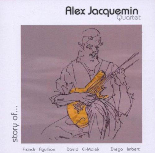 Jacquemin, Alex - Story of...