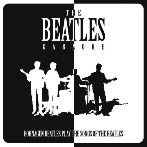 Bornagen Beatles - Play The Music Of The Beatles