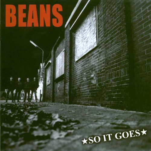 Beans - So It Goes By Beans