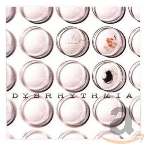 Dysrhythmia - PRETEST By Dysrhythmia