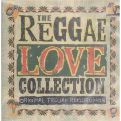Various Artists - The Reggae Love Collection By Various Artists
