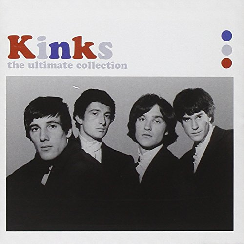 The Kinks - Ultimate Collection By The Kinks