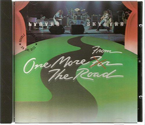 Lynyrd Skynyrd - One more (for) from the road