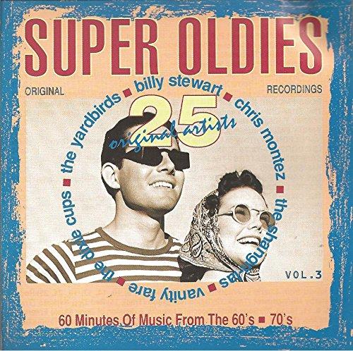 Various - Super Oldies, Vol. 3