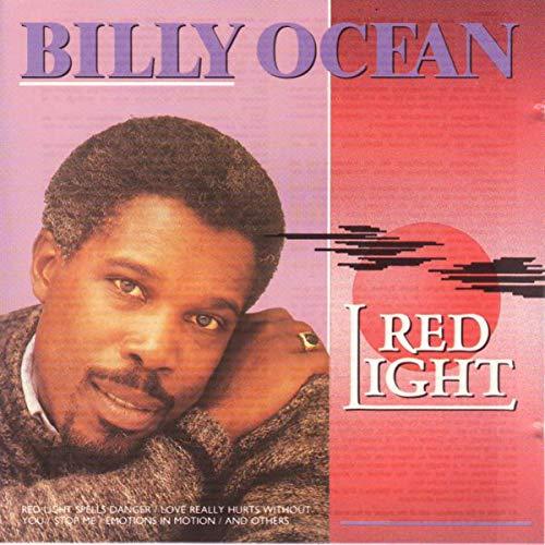 Billy Ocean - Red light
