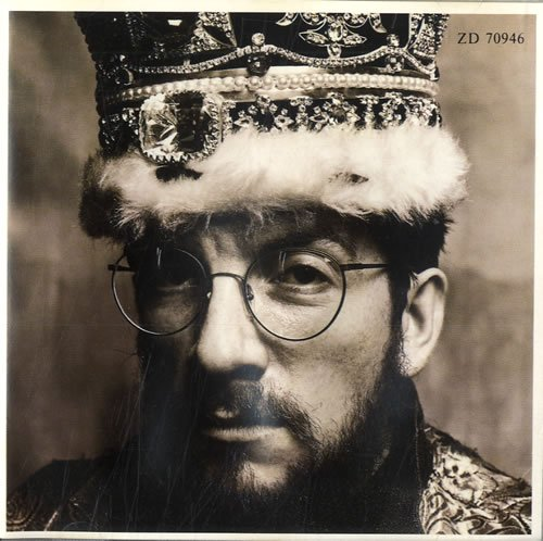 The Costello Show - King of America