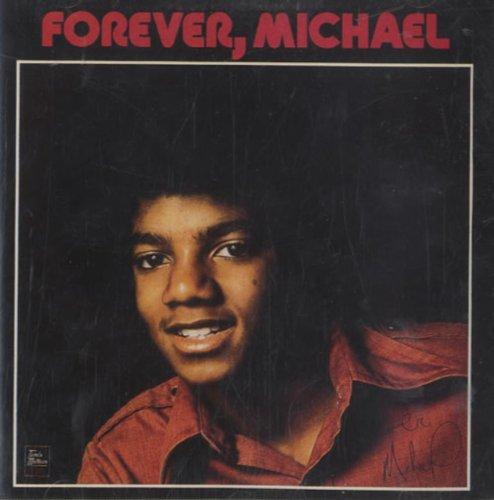 Michael Jackson - Forever, Michael (1975/89, #wd72121) By Michael Jackson