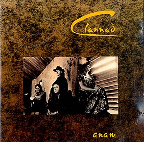 Clannad - Anam (1990) By Clannad