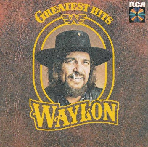 Waylon Jennings - Gratest hits (Ger/J, #pd83378) By Waylon Jennings
