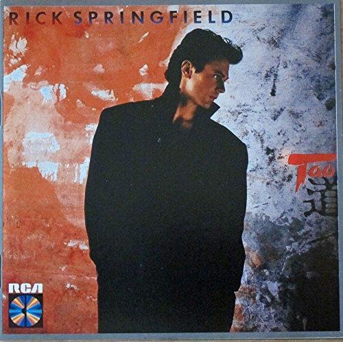 Rick Springfield - Tao (1985)