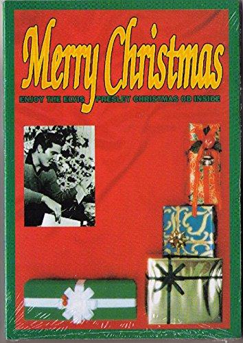 Elvis Presley - Merry christmas By Elvis Presley