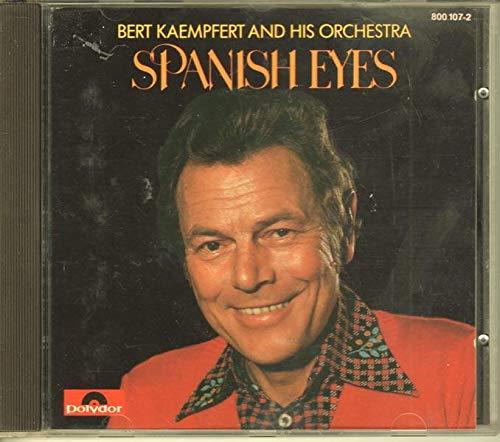 Bert Kaempfert (Orch.) - Spanish eyes By Bert Kaempfert (Orch.)