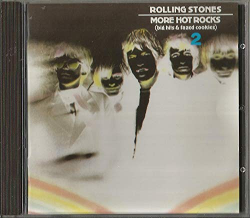 Rolling Stones - More hot rocks 2 By Rolling Stones