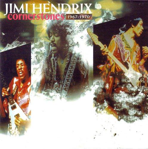 Jimi Hendrix - Cornerstones 1967-1970 By Jimi Hendrix