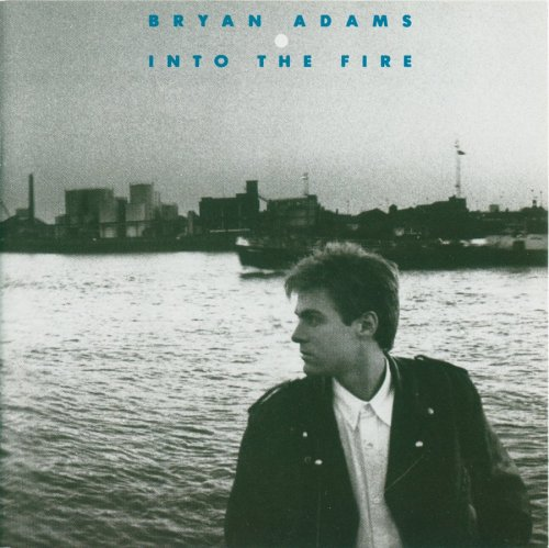 Bryan Adams - Into the Fire