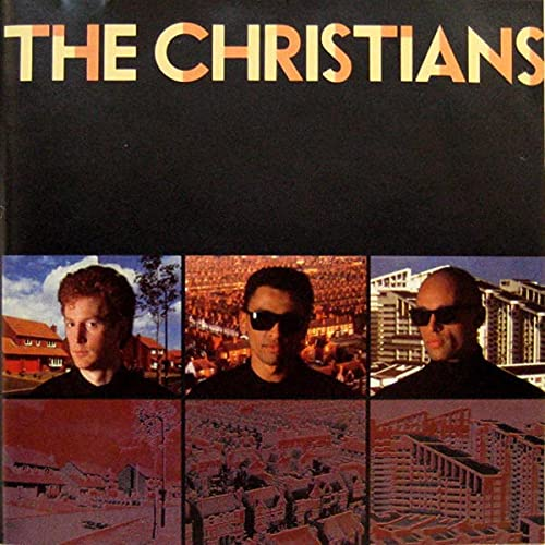 Christians - Same (1987/88) By Christians