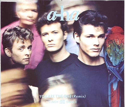 A-Ha - You are the one (Remix, 3 By A-Ha