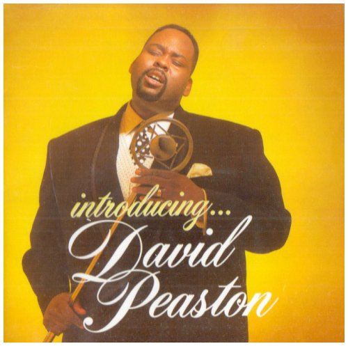 David Peaston - Introducing David Peaston