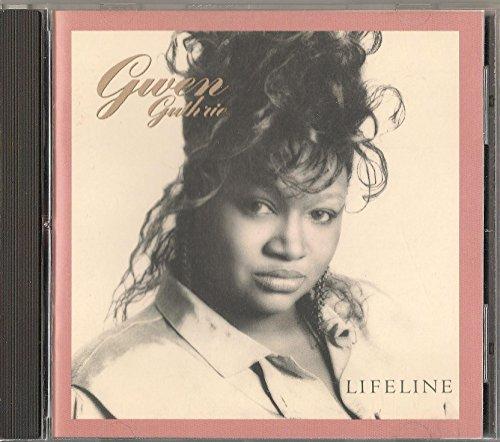 Gwen Guthrie - Lifeline By Gwen Guthrie