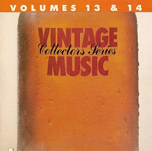 Various - Vintage Music 13/14-Collectors Series (50s/60s) By Various