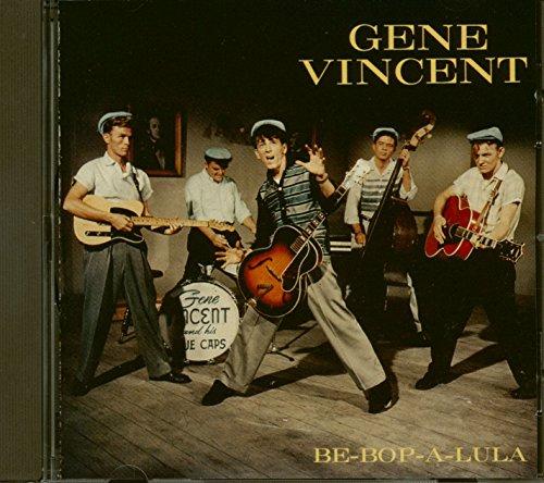 Gene Vincent - Be-bop-a-lula (compilation, 28 tracks) By Gene Vincent