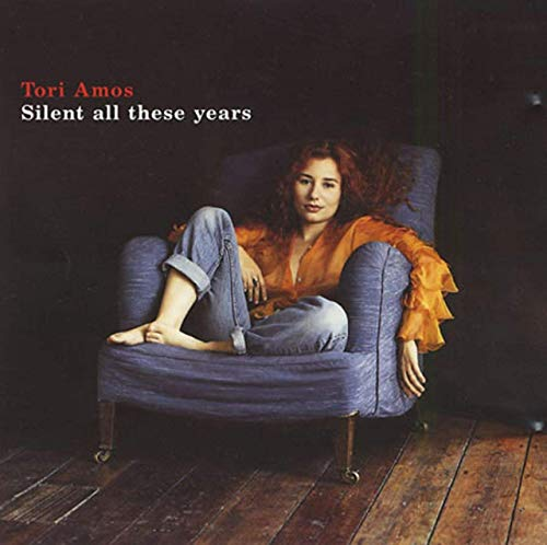 Tori Amos - Me and a Gun / Silent All These Years By Tori Amos