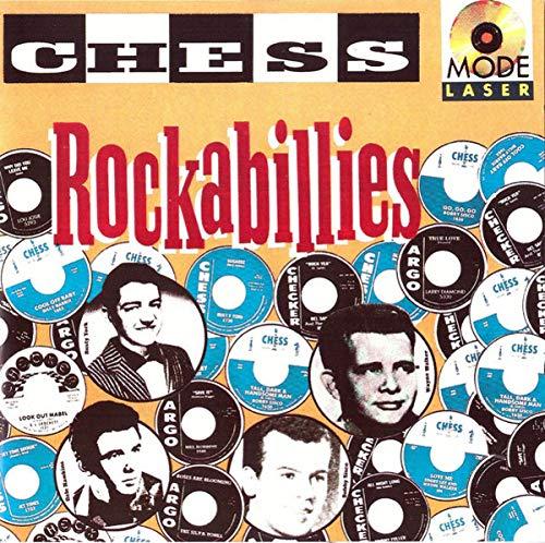 Various - Chess Rockabillies By Various
