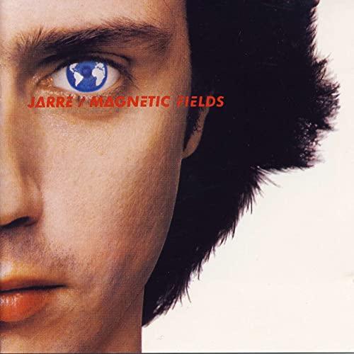 Jean Michel Jarre - Magnetic fields/Les chants magnetiques (1981) By Jean Michel Jarre