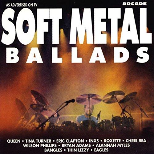 Chris Rea - Soft Metal Ballads