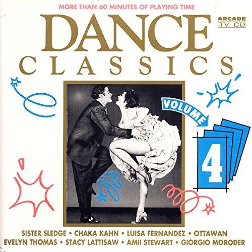 Various - Dance Classics 4