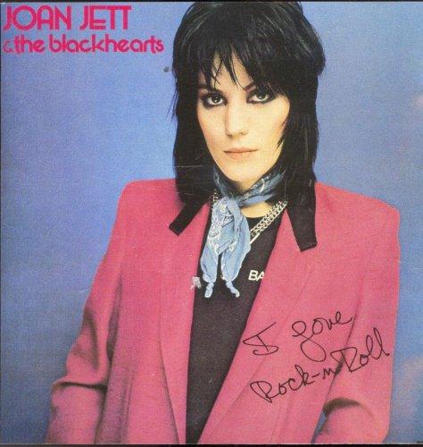 Joan Jett & Blackhearts - I love rock'n roll By Joan Jett & Blackhearts