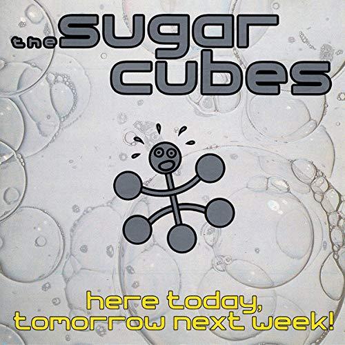 Sugar Cubes - Here today, tomorrow, next week (1989) By Sugar Cubes