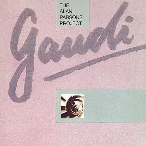 Alan Parsons Project - Gaudi (1987)