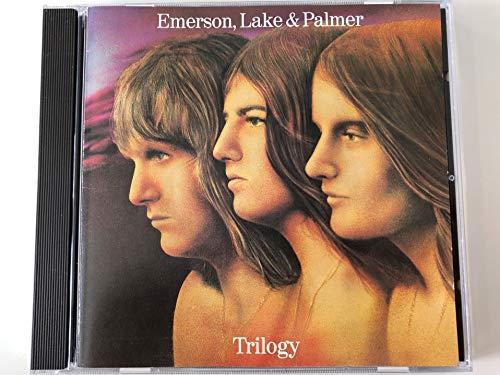 Emerson Lake & Palmer - Trilogy (1972) By Emerson Lake & Palmer