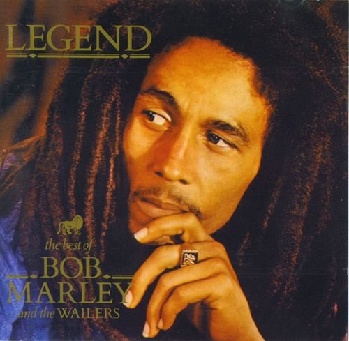 Bob Marley & The Wailers - Legend: The Best Of By Bob Marley & The Wailers