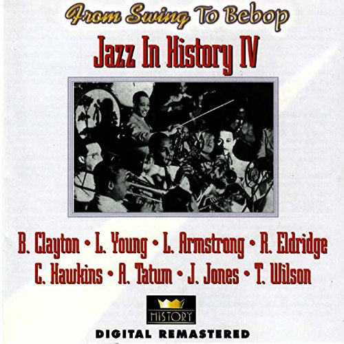 Various - Jazz in History, Vol. 4 By Various