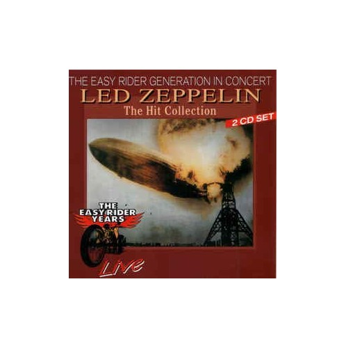 Led Zeppelin - Hit collection By Led Zeppelin