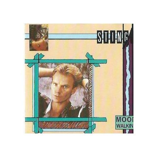 Sting - Moonwalking (live, 1991) By Sting