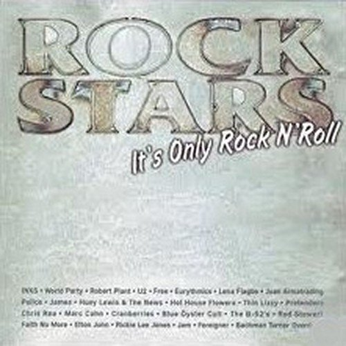 Various - Rock Stars-It's only Rock n' Roll